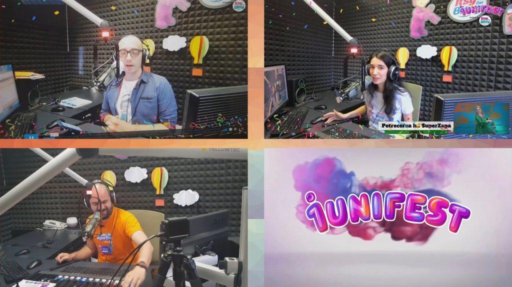 Dj Itsy Bitsy FM